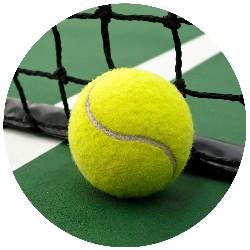 Nájdite si na trénovanie tenisu skutočného odborníka