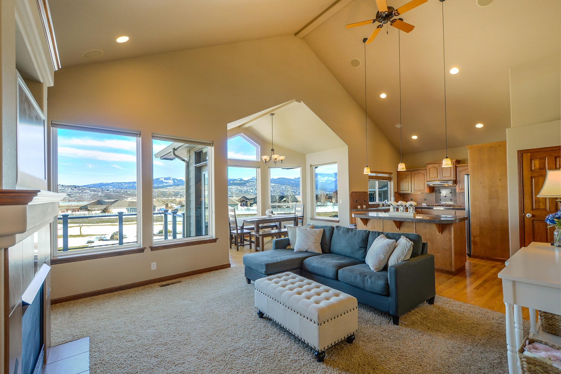 Malý či veľký bungalov poskytuje vlastníkovi komfort