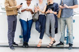 Pohodlný nákup cez internet si obľúbilo mnoho ľudí