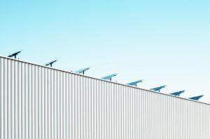 Ekologické solarne panely