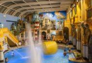 Aquaparky na Slovensku sú pre deti raj