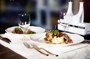 Restauracny system pre malé aj veľké podniky