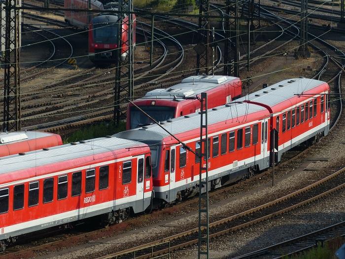 Cestovanie vlakom zadarmo počas školského roka