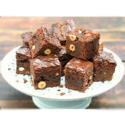 Recept na fazulove brownies