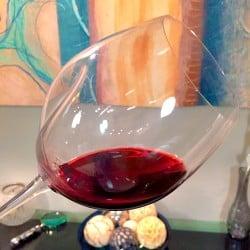 Darcekove vino chutí vynikajúco