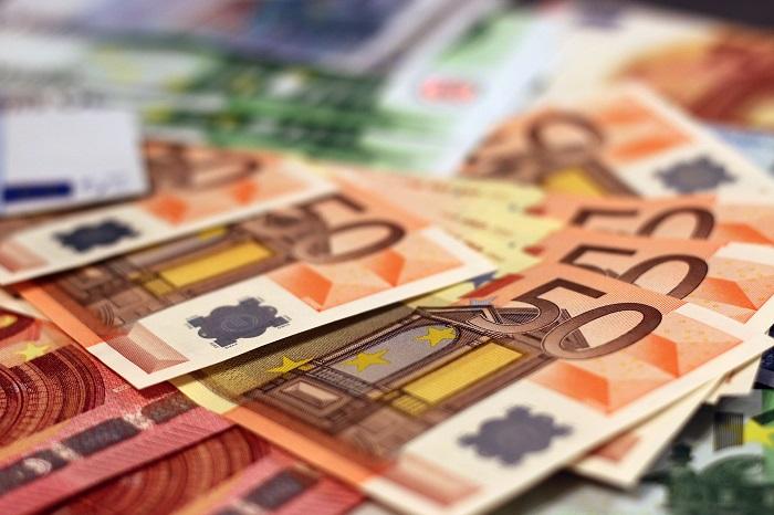 Žiadosť o eurofondy