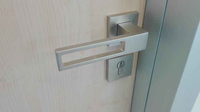 Bezpečnostné dvere a ich funkčnosť