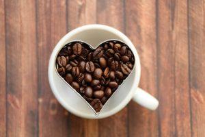 Mleta kava sa teší veľkej obľube